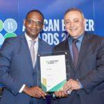 Afreximbank Wins African Bank Of The Year Award