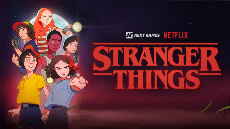 'Stranger Things' Mobile Video Game Coming In 2020 – Netflix Says