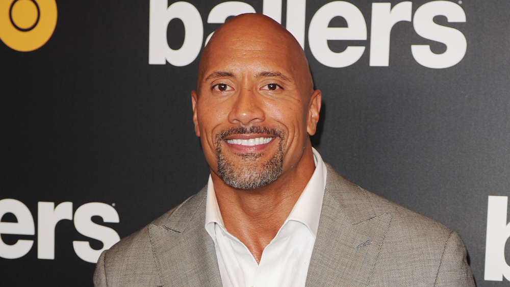 "Forbes Names Dwayne ""The Rock"" Johnson Highest Paid Actor For 2019: Full List"