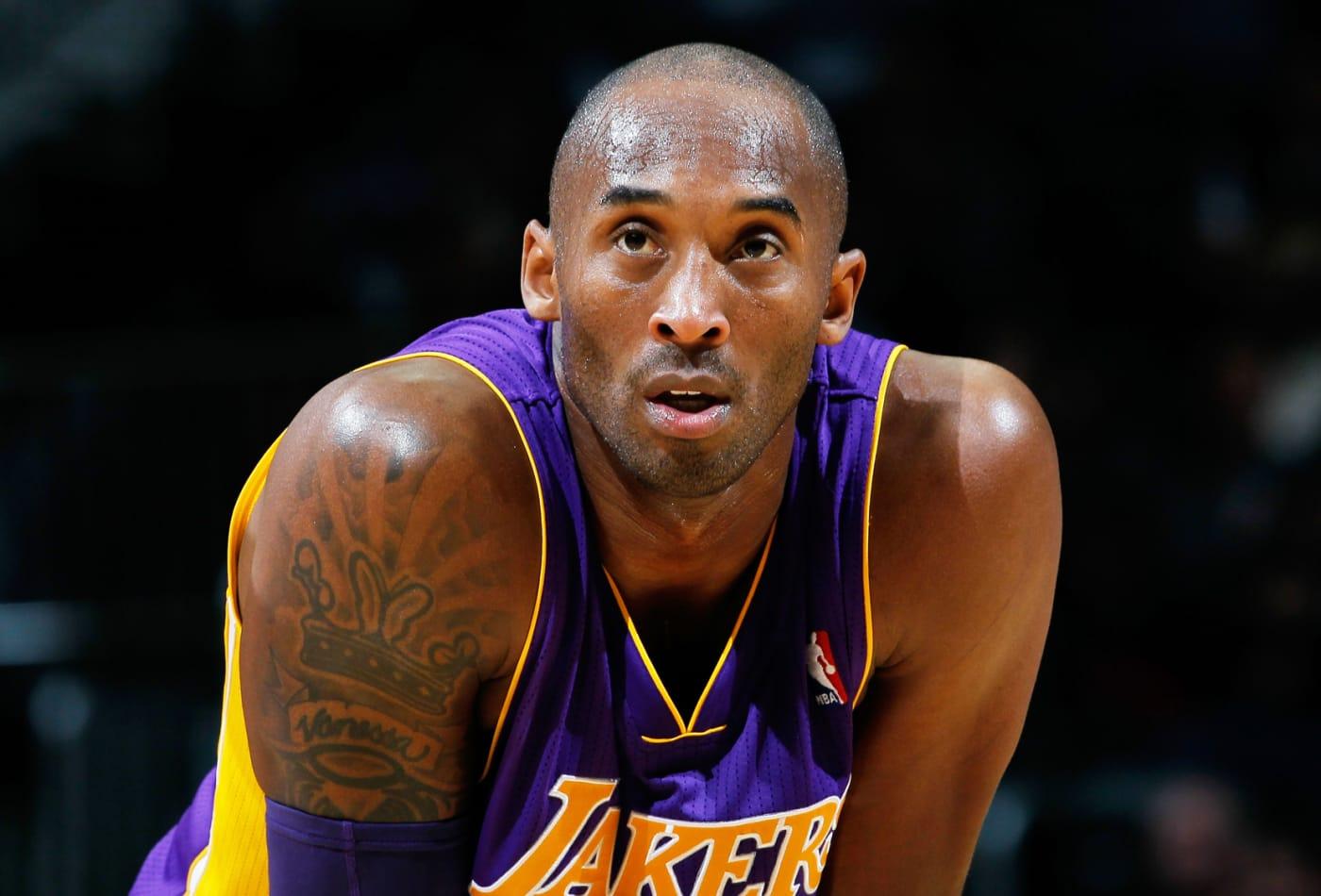 Inside Kobe Bryant's $600 Million Fortune