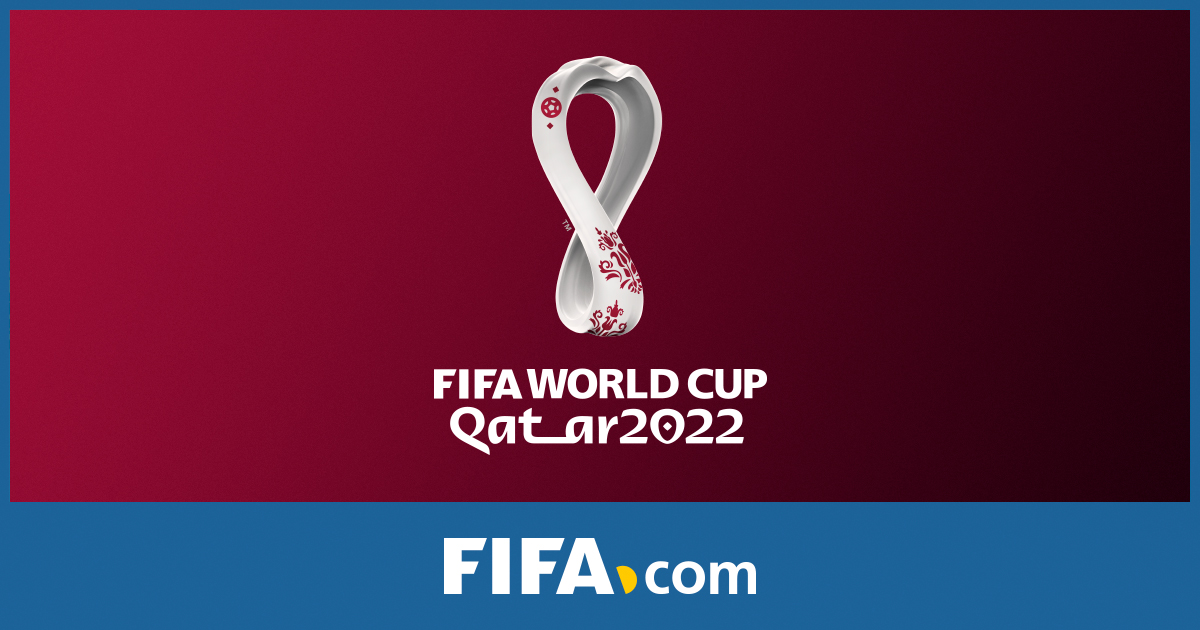 African Nations Draw For 2022 FIFA World Cup Ticket