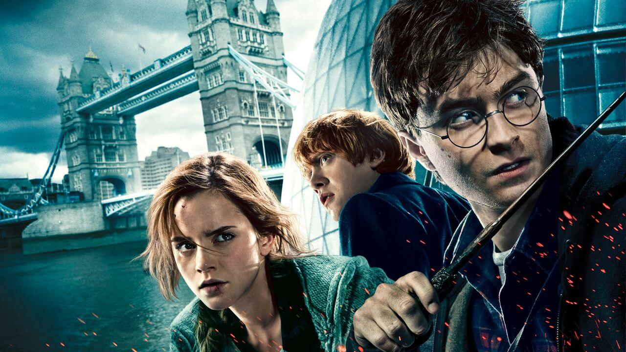 Harry Potter Stores Conjure Up $26 Million Of Revenue