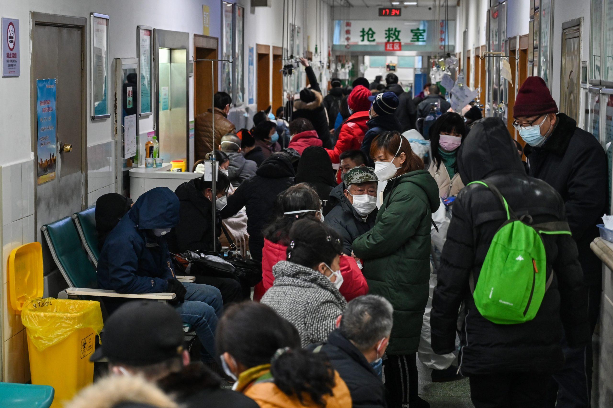 63 million People On Lock Down As Coronavirus Spreads Across 13 Countries