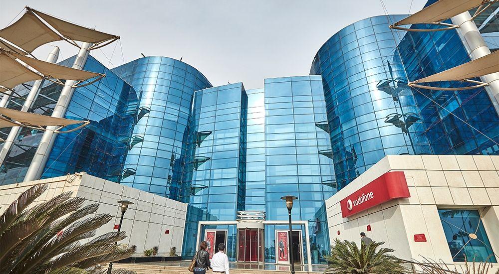 Saudi Telecom To Buy Vodafone, Egypt For $2.39 billion