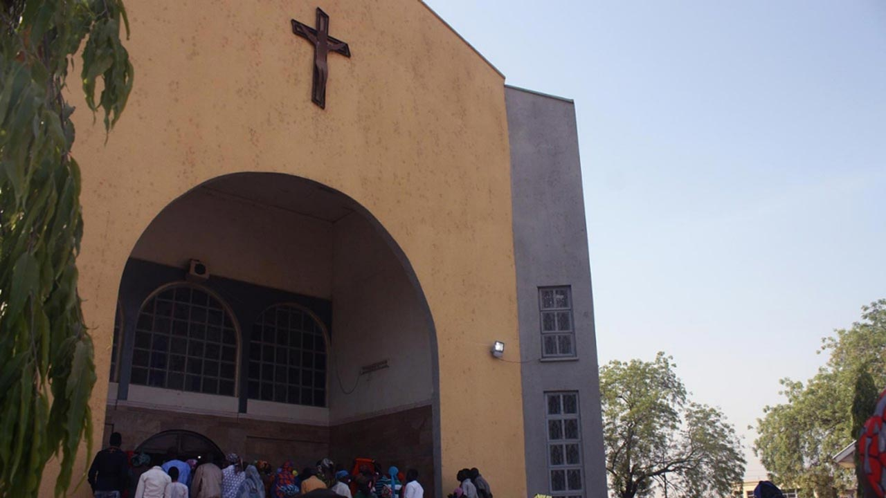 Nigerian Catholics To Wear Black On Ash Wednesday