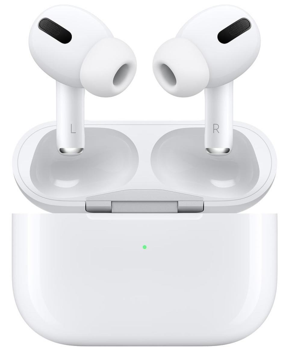 Twofer: The Hidden Feature Of AirPods Pro That Made It Worth The Upgrade From AirPods 2
