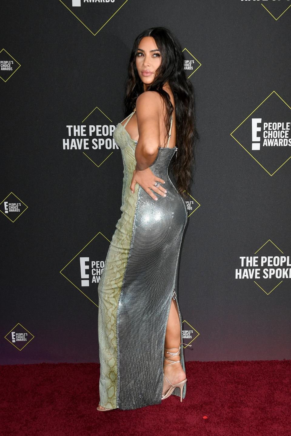 You Can Wear Kim Kardashian's Butt For $450