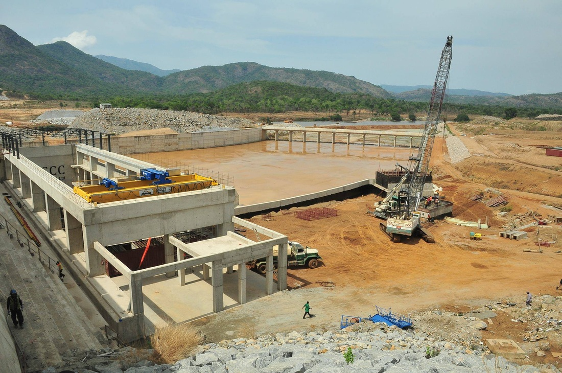 Chinese Firms To Start Work On $4.8 billion Africa's Second Largest Hydroelectric Plant In Nigeria – Minister
