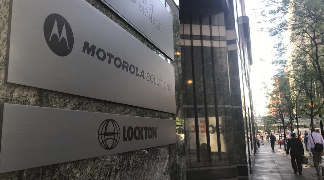 Motorola Wins $764.6 million Verdict In Trade Secrets Case
