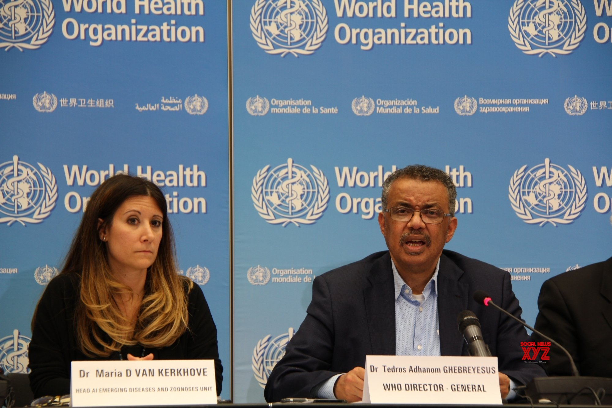 $675 million Needed To Protect Vulnerable Countries Against Coronavirus – WHO